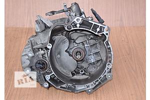 б/у КПП Opel Astra J
