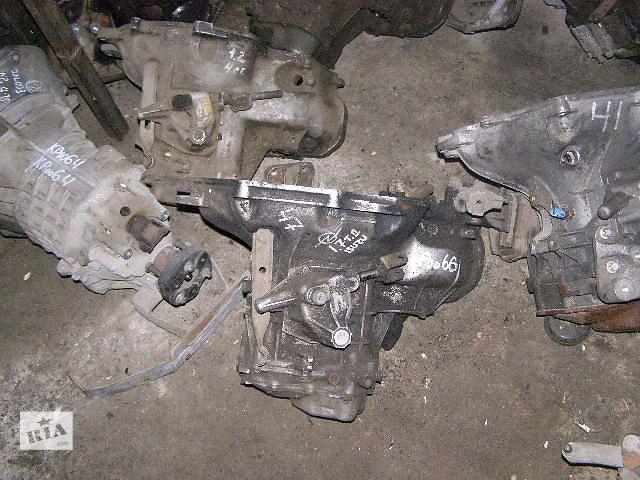 бу Б/у кпп для легкового авто Opel Corsa B 1.7TD  F-18 в Новой Каховке