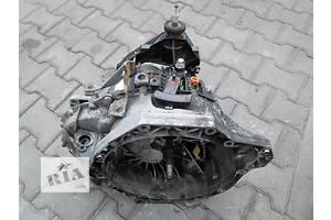 б/у КПП Opel Movano груз.