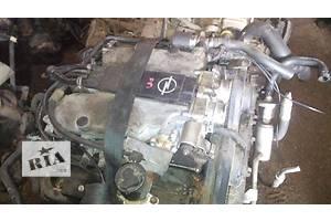 б/у КПП Opel Omega