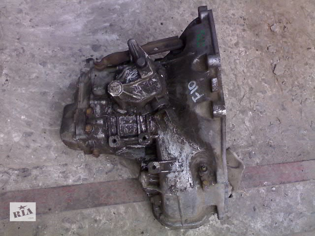 продам Б/у кпп для легкового авто Opel Vectra A бу в Сумах