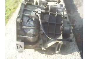 б/в КПП Opel Vectra B