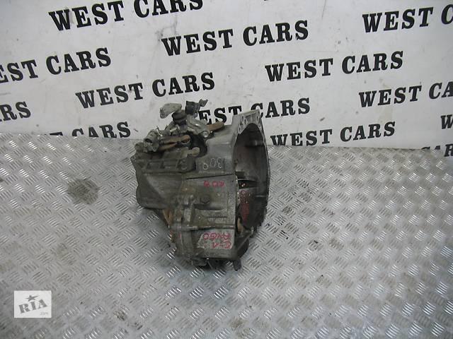 продам Б/у кпп для легкового авто Peugeot 107 бу в Луцке