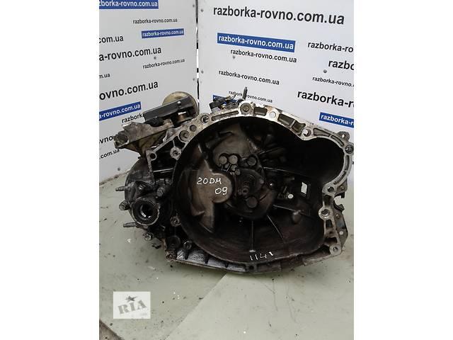 бу Б/у КПП Коробка передач МКПП 20DM09 5-ступка Peugeot 307 2.0HDI в Ровно