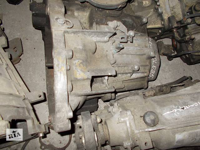купить бу Б/у Коробка передач КПП Peugeot 406 2.0 hdi № 20LE85 в Стрые