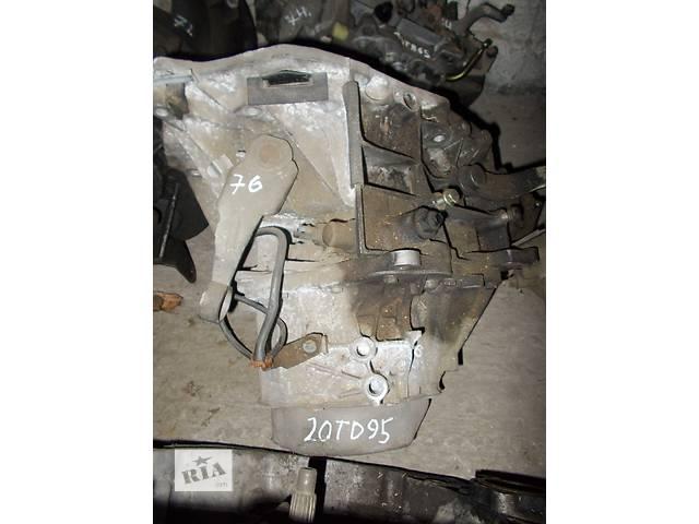 Б/у Коробка передач КПП Peugeot 406 2.0 hdi № 20TD95- объявление о продаже  в Стрые