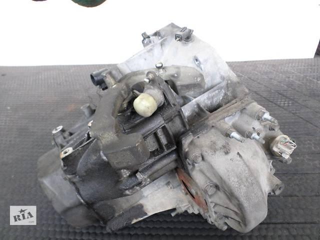 купить бу Б/у кпп для легкового авто Peugeot 406 20LE75 97-04r 2,2HDI  в Яворове