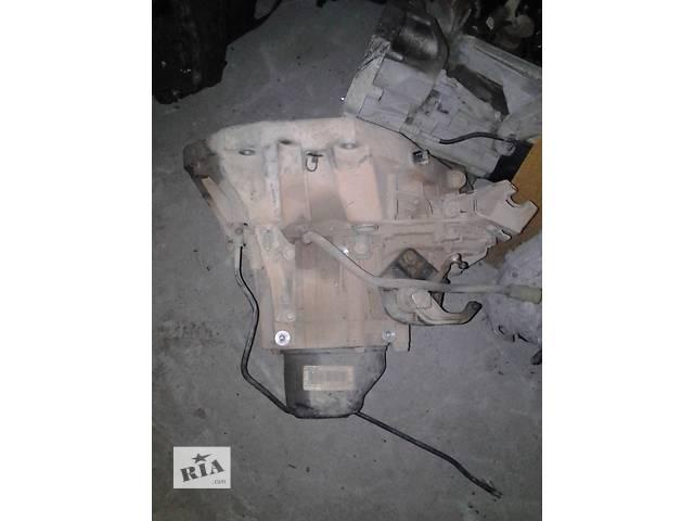 бу Б/у кпп для легкового авто Renault Kangoo 1.5dci под тросики в Ковеле