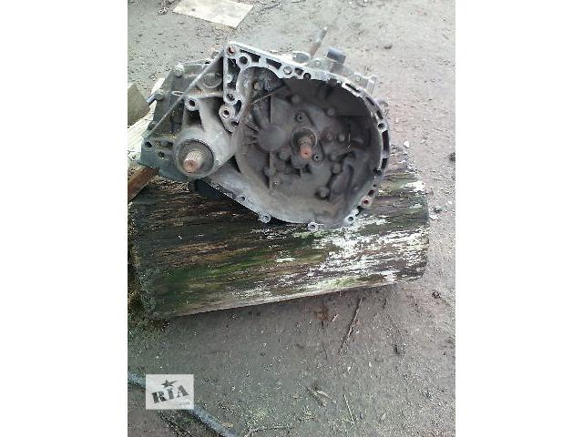 продам Б/у кпп для легкового авто Renault Kangoo 2001 бу в Вышгороде