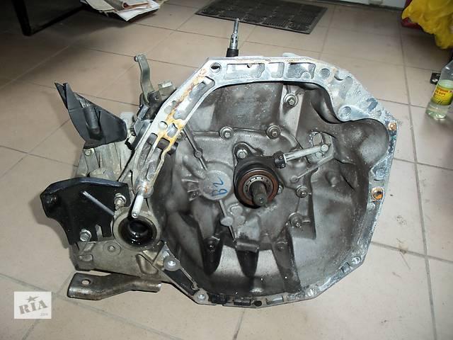 продам Б/у кпп для легкового авто Renault Kangoo III 2009 бу в Ковеле