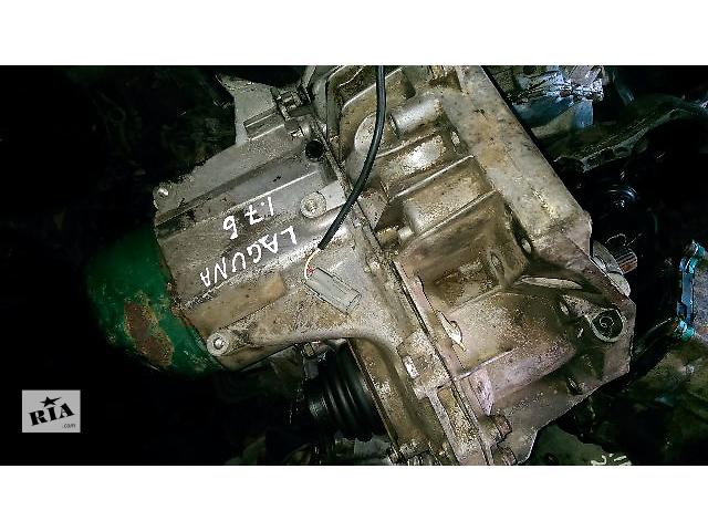 продам Б/у кпп для легкового авто Renault Laguna бу в Житомире