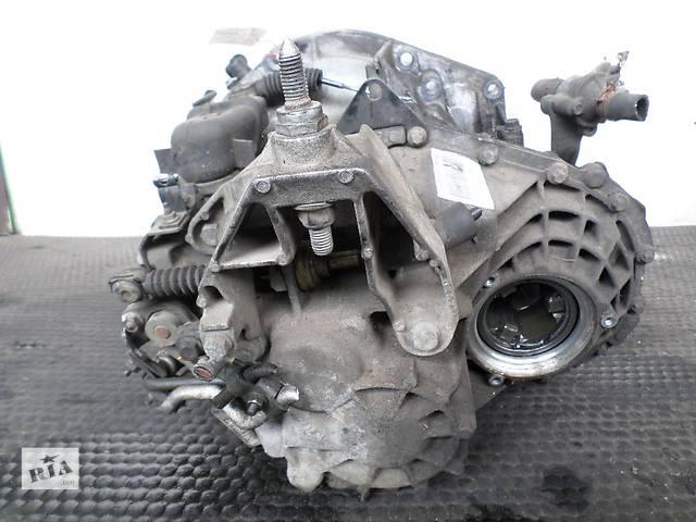 Б/у кпп для легкового авто Renault Laguna 1.9 PK1AA061- объявление о продаже  в Яворове