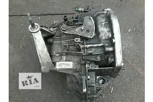 б/у КПП Renault Laguna II