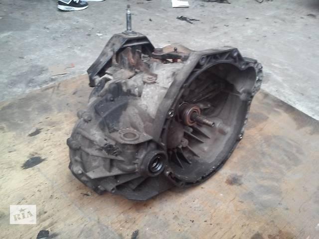 купить бу Б/у кпп для легкового авто Renault Master 6 ст в Костополе