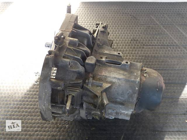 продам Б/у кпп для легкового авто Renault Megane 1.6 JB1918 бу в Яворове (Львовской обл.)