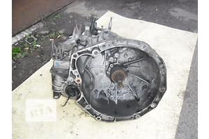 б/у КПП Renault Megane II