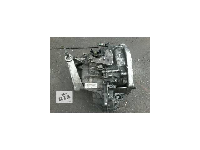 Б/у кпп для легкового авто Renault Trafic1.9DCI- объявление о продаже  в Луцке