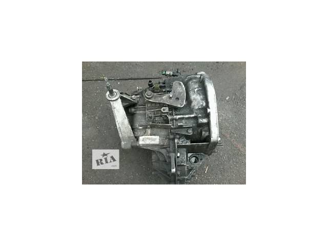 бу Б/у кпп для легкового авто Renault Trafic1,9DCI в Луцке