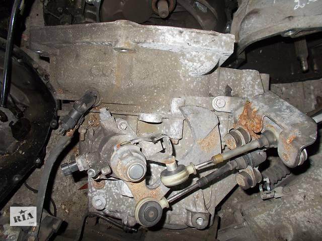 продам Б/у Коробка передач КПП Saab 9-3 1.9 TiDS № F40 бу в Стрые