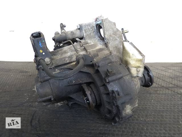 купить бу Б/у кпп для легкового авто Skoda Fabia FCM 1,4MPI 99-07 в Яворове (Львовской обл.)