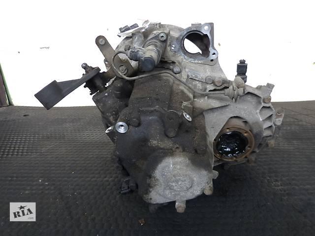 купить бу Б/у кпп для легкового авто Skoda Fabia FNK 1,4 99-04 в Яворове