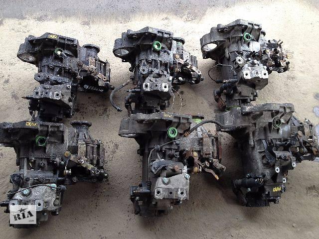 продам Б/у кпп для легкового авто Skoda Octavia Tour DUW 1.4, 1.6 бу в Луцке