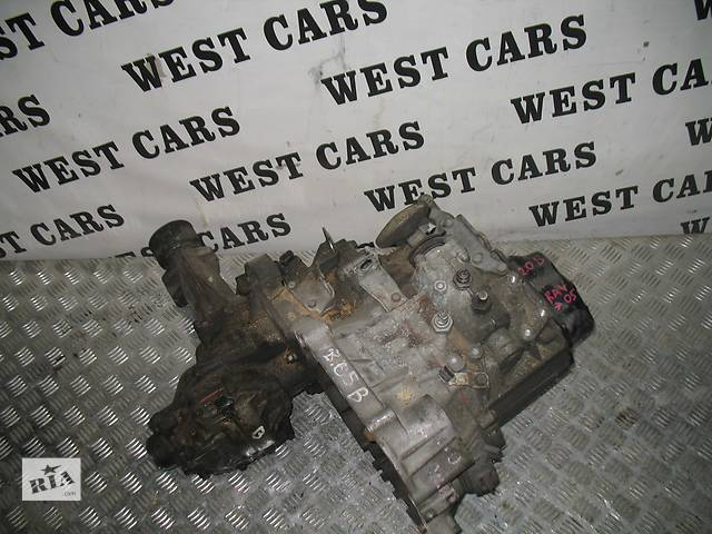 бу Б/у кпп для легкового авто Toyota Rav 4 2003 в Луцке