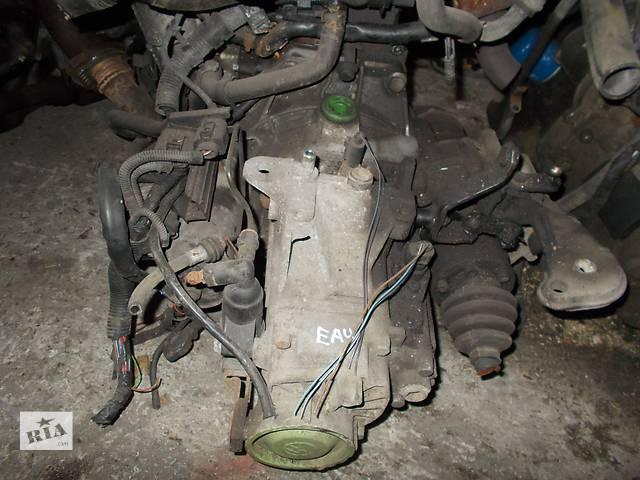 Б/у кпп для легкового авто Volkswagen Caddy 1.9 sdi № EAY- объявление о продаже  в Стрые