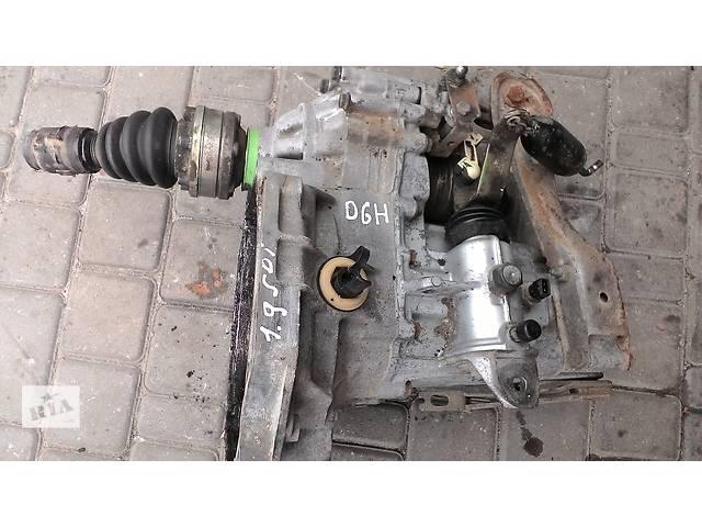 продам Б/у кпп для легкового авто Volkswagen Caddy 1.9D , SDI бу в Яворове