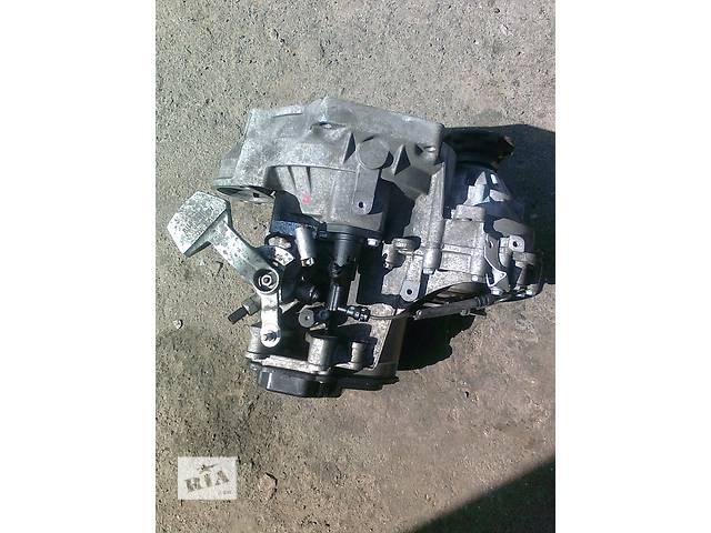 Б/у кпп для легкового авто Volkswagen Caddy- объявление о продаже  в Ровно