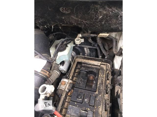 купить бу Б/у КПП Volkswagen Caddy.и другие запчасти в Киеве