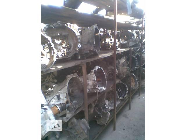 бу Б/у кпп для легкового авто Volkswagen Crafter в Луцке