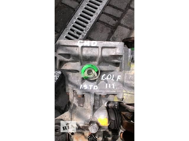 продам Б/у кпп для легкового авто Volkswagen Golf III , CHD, 1.9 TD бу в Яворове (Львовской обл.)