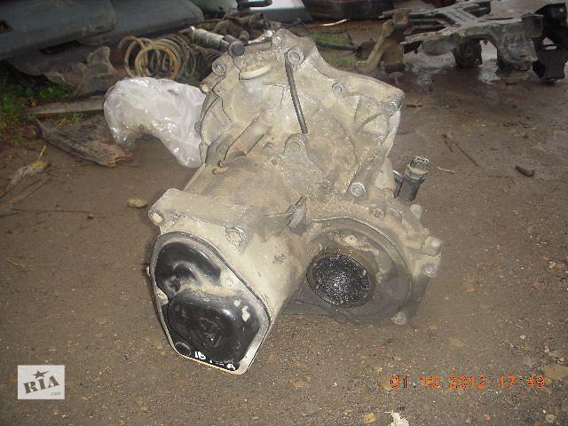 продам Б/у кпп для легкового авто Volkswagen Golf бу в Дрогобыче