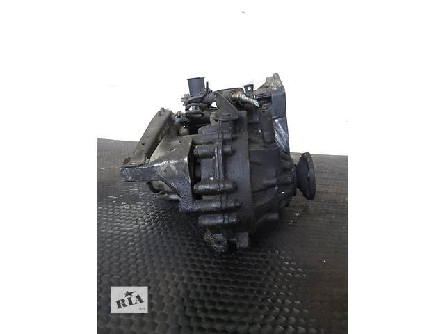 бу Б/у кпп для легкового авто Volkswagen Passat B3 AFF 1,6TD  88-93 в Яворове