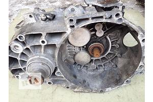 б/у КПП Volkswagen Sharan