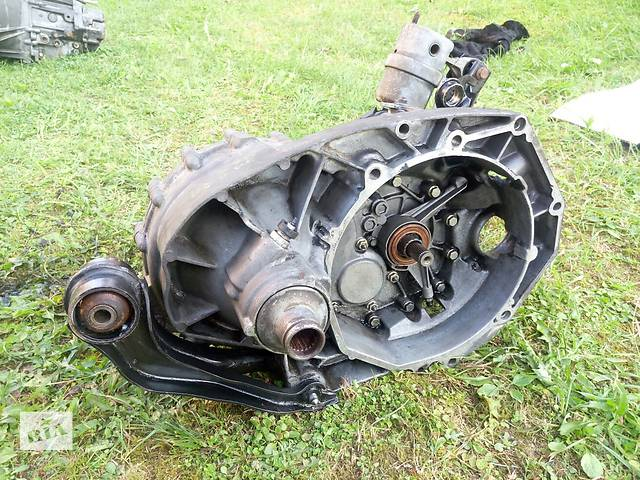 продам Б/у коробка передач кпп для легкового авто Volkswagen T4 Т4 (Transporter) 2.5 TDI AFK (ACV/AUF/AXL/AYC) 75 kw бу в Львове
