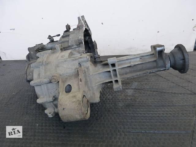 продам Б/у кпп для легкового авто Volkswagen T4 (Transporter) CHP 2.5b 91-96 бу в Яворове