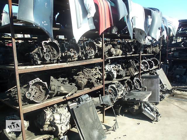 продам Б/у кпп для легкового авто Volkswagen T4 (Transporter) бу в Луцке