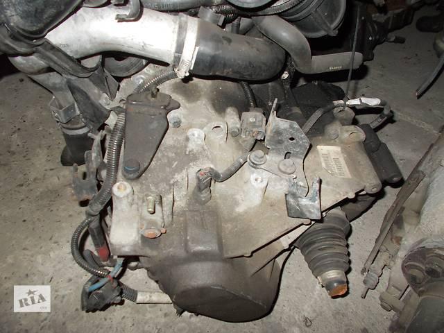 продам Б/у Коробка передач КПП Volvo V40 1.9 dci № MR915425 бу в Стрые