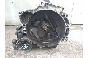 б/у КПП Volkswagen