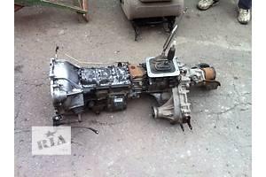 б/у КПП Mitsubishi Pajero Sport