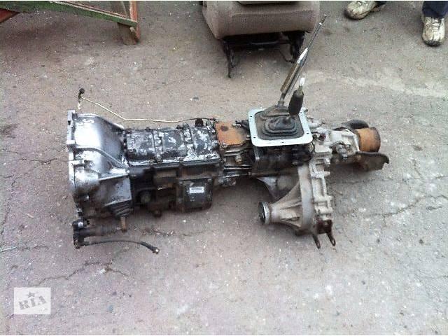 купить бу Б/у  кпп для  Mitsubishi Pajero Sport 2000 - 2009 в Ровно