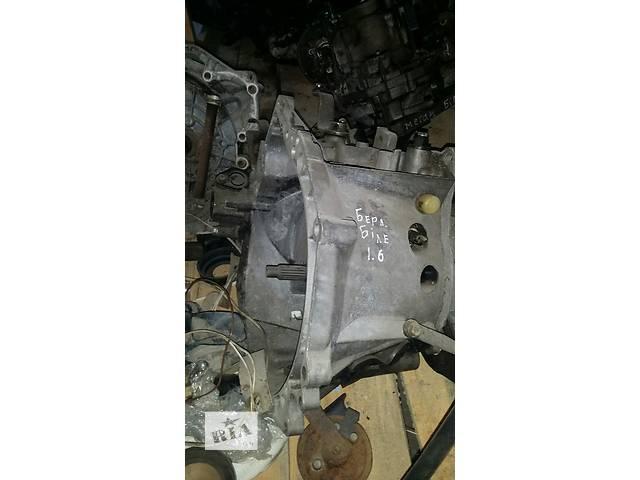 продам Б/у кпп для минивена Citroen Berlingo бу в Радивилове