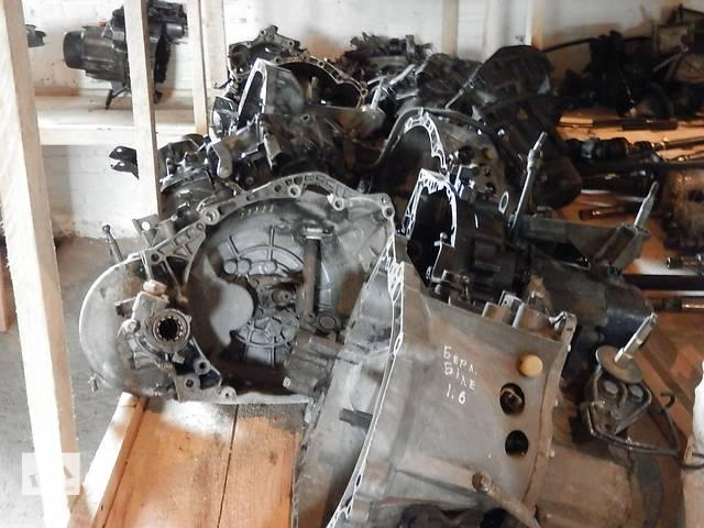 купить бу Б/у кпп для минивена Citroen Berlingo в Ровно