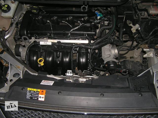 продам Б/у кпп для минивена Ford C-Max бу в Киеве