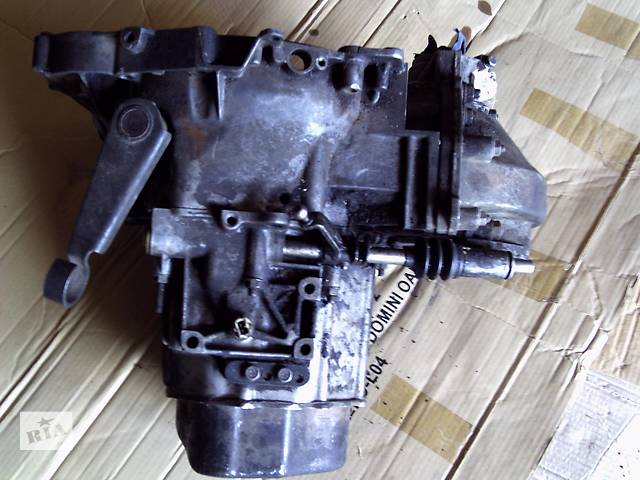 продам Б/у кпп для минивена Peugeot 806 бу в Киеве