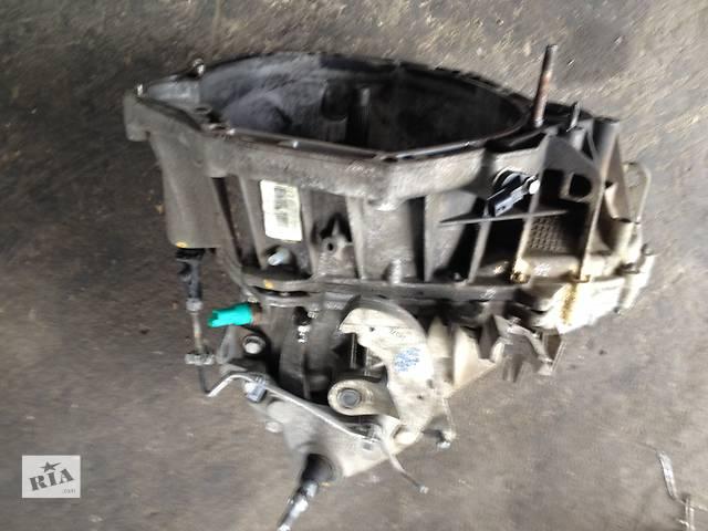 продам Б/у кпп  Renault Kangoo  6 ступка бу в Ивано-Франковске