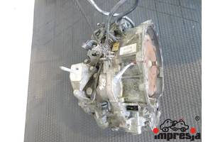 б/у КПП Saab 9-5