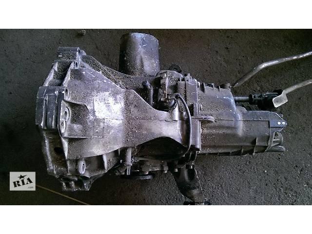 Б/у кпп для седана Audi A4 (B5) DCN- объявление о продаже  в Житомире